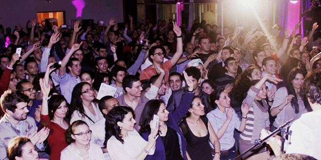 jeunes marocains