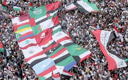 pays arabes et africains