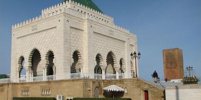 mausolee mohamed 5