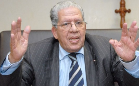 محمد اليازغي