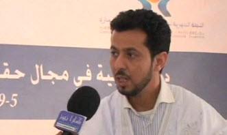 محمد سالم الشرقاوي