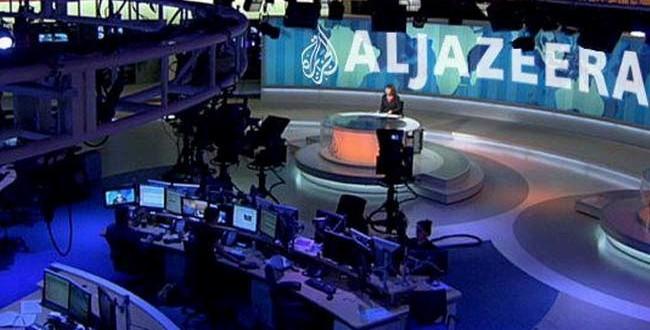 Aljazeera viewers fall over biased Syria coverage