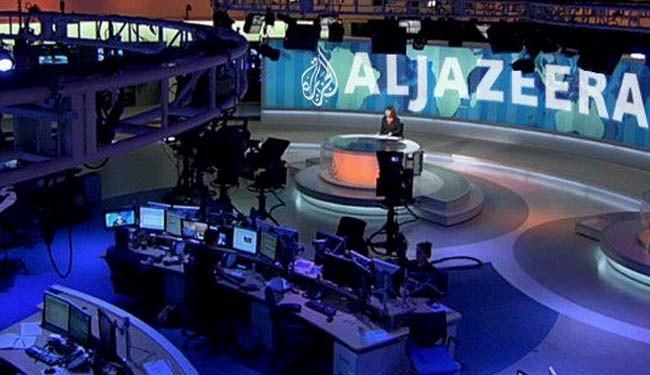 برنامج المسائية على قناة الجزيرة مباشر