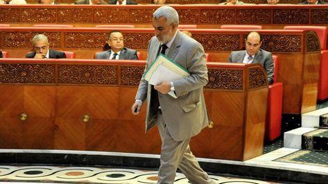 benkiran parlement