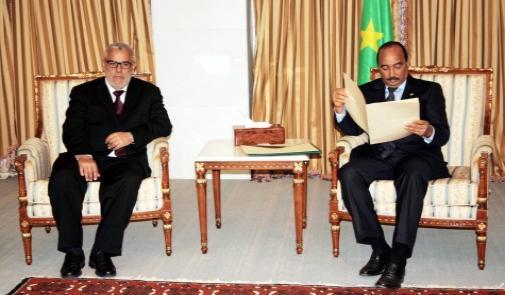 benkirane mauritanie