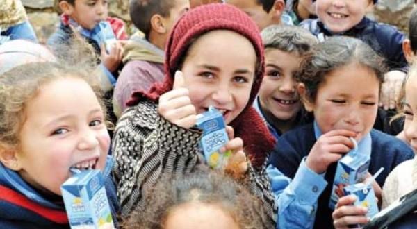 enfants etrangers maroc