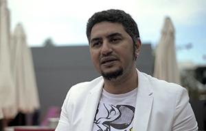 هشام العسري