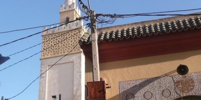 settat mosquee