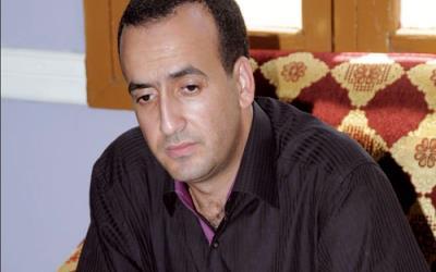 ياسين مخلي