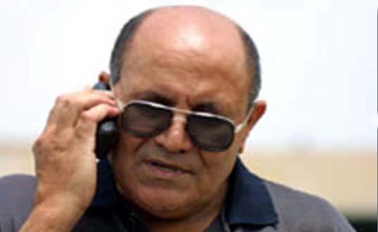 أحمد البخاري