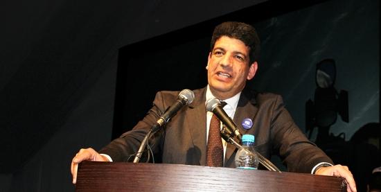 مصطفى الباكوري