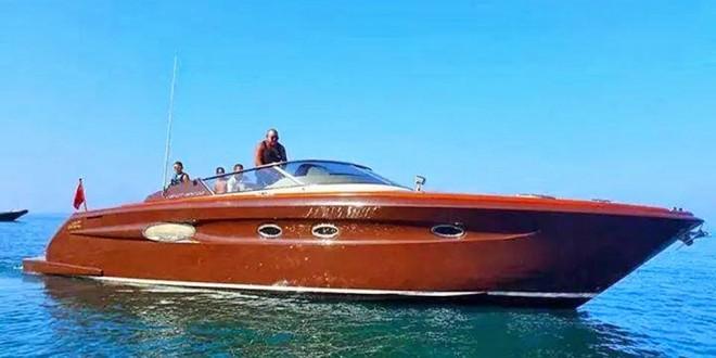 bateau mohamed 6