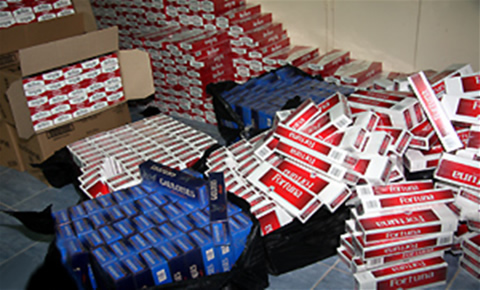 cigarettes algeriennes