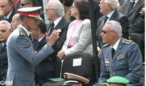 Photo of بنسليمان يرفض الأجانب في صفوف فريق الجيش الملكي