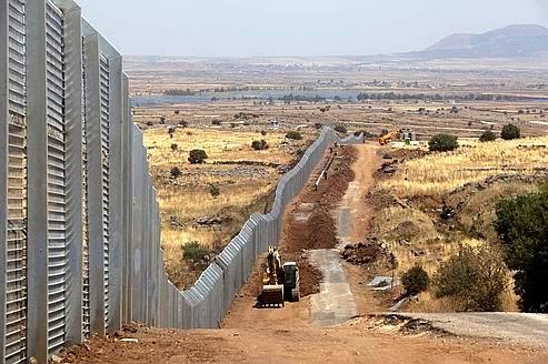 mur maroc algerie