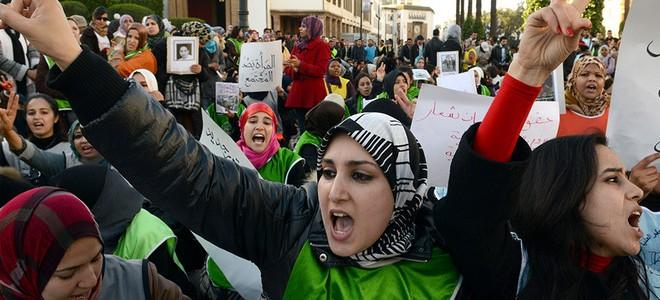 societe marocaine