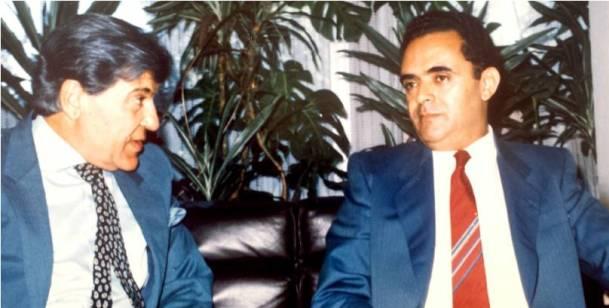 الصحفي رمزي صوفيا في حوار مع موسى السعدي