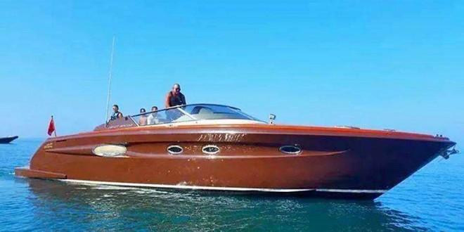 bateau mohamed 6 ceuta