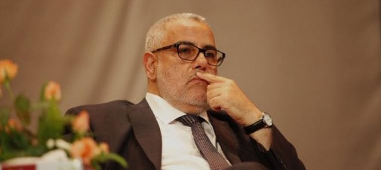 "Photo of بنكيران يتفادى جمع ""ولاة وعمال صاحب الجلالة"""