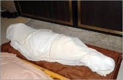 cadavre khouribga