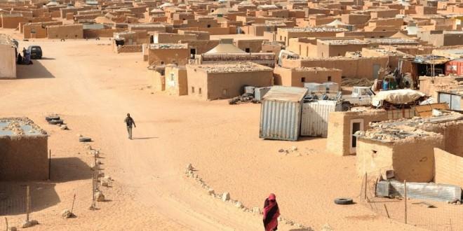 sahara tentes