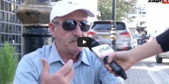 screen shot video algeriens