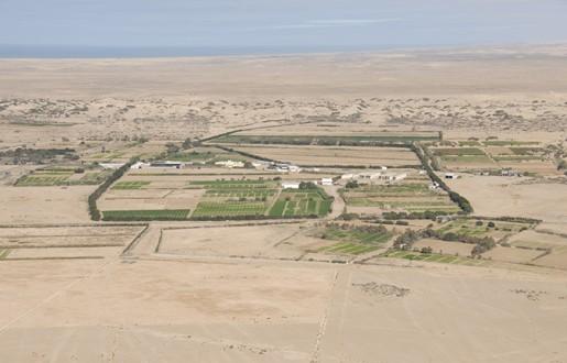 sud maroc paysage