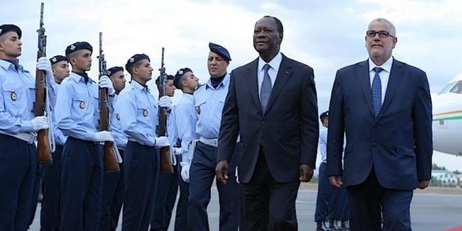 benkirane sommet afrique