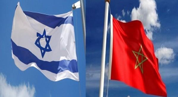 israel morocco