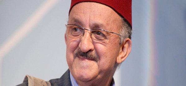 الفنان محمد الجم