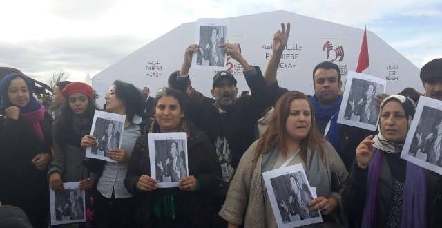 اتحاديون يطالبون بالتحقيق في مقتل بنبركة في منتدى مراكش لحقوق الإنسان