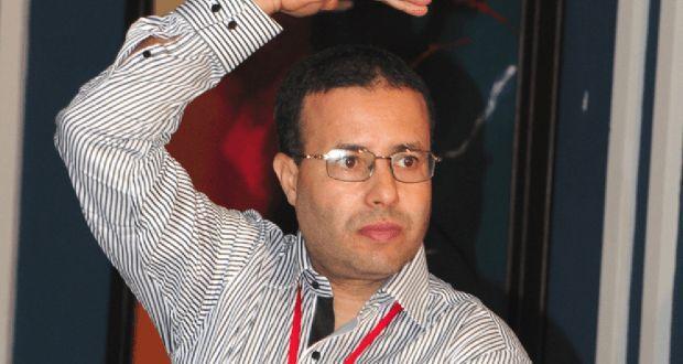 عبد اللطيف المتوكل رئيس الرابطة
