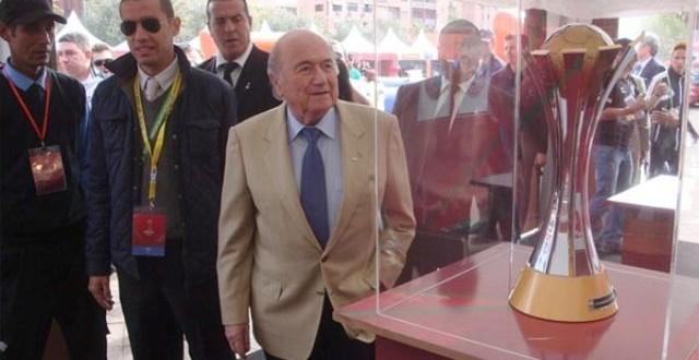 Blatter Mondialito