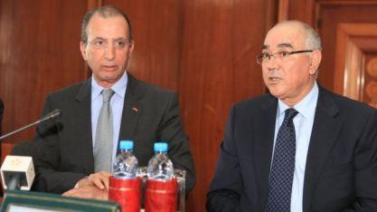 محمد حصاد والشرقي الضريس