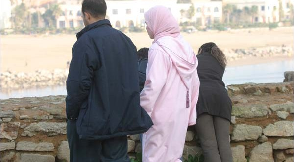 Famille_Marocaine