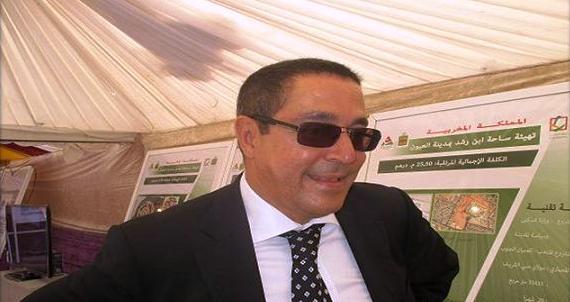 أحمد حجي