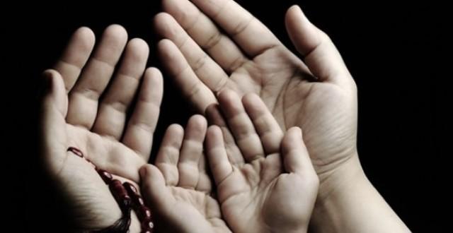 Muslim-hands