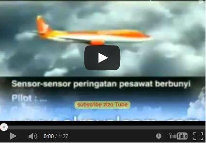 Avion malaisie