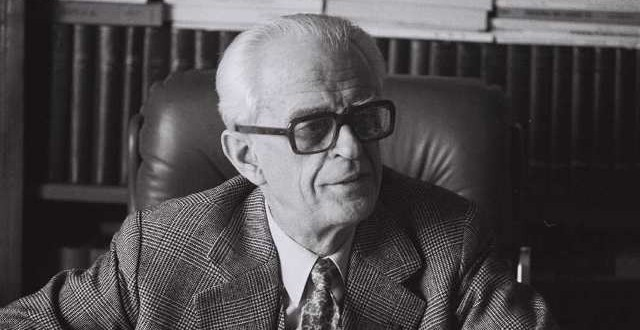 موريس دوفيرجي