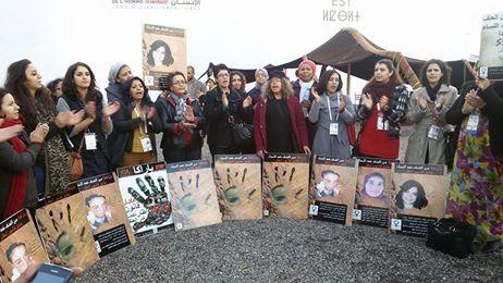 femmes maroc