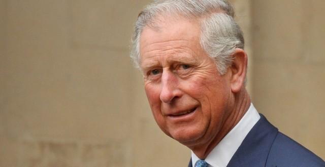 الأمير شارلز