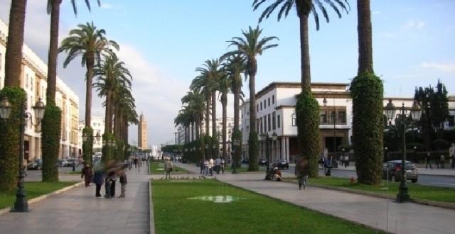 rabat boulevard med 5