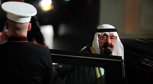 الملك الراحل عبد الله