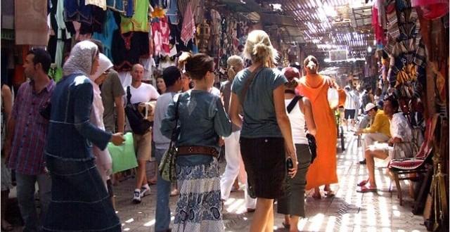 tourisme maroc 2