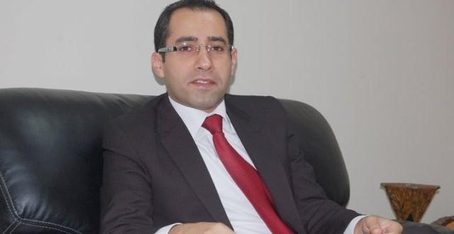 نصر الدين عبادة المدير العام لشركة هيونداي المغرب
