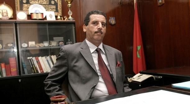 "Photo of عبد الحق الخيام: ""رئيسا للمكتب المغربي لمكافحة الإرهاب""؟"