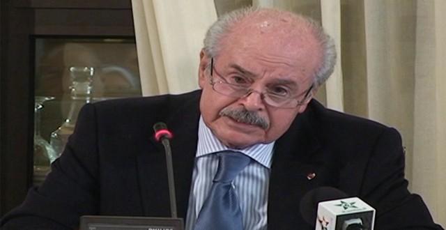 البروفيسور عبد اللطيف بربيش