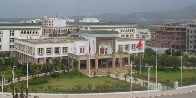 ولاية تطوان