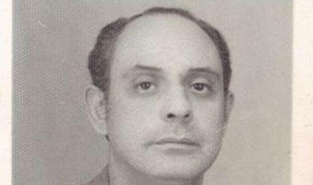 Photo of رحيل الكولونيل ماجور عبد السلام السعيدي