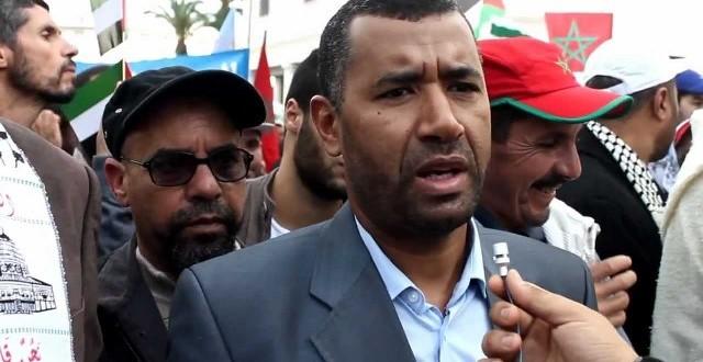 عبد الله بوانو